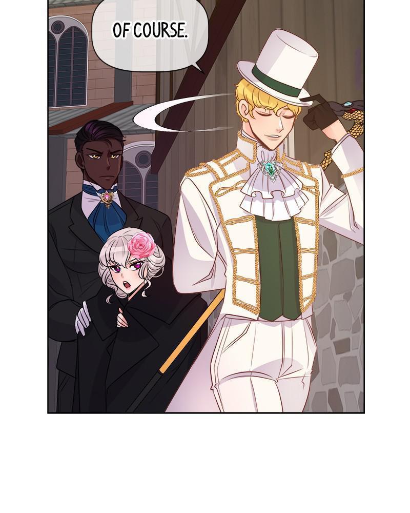 The Princess' Jewelry Box Chapter 8 page 108 - Mangakakalots.com