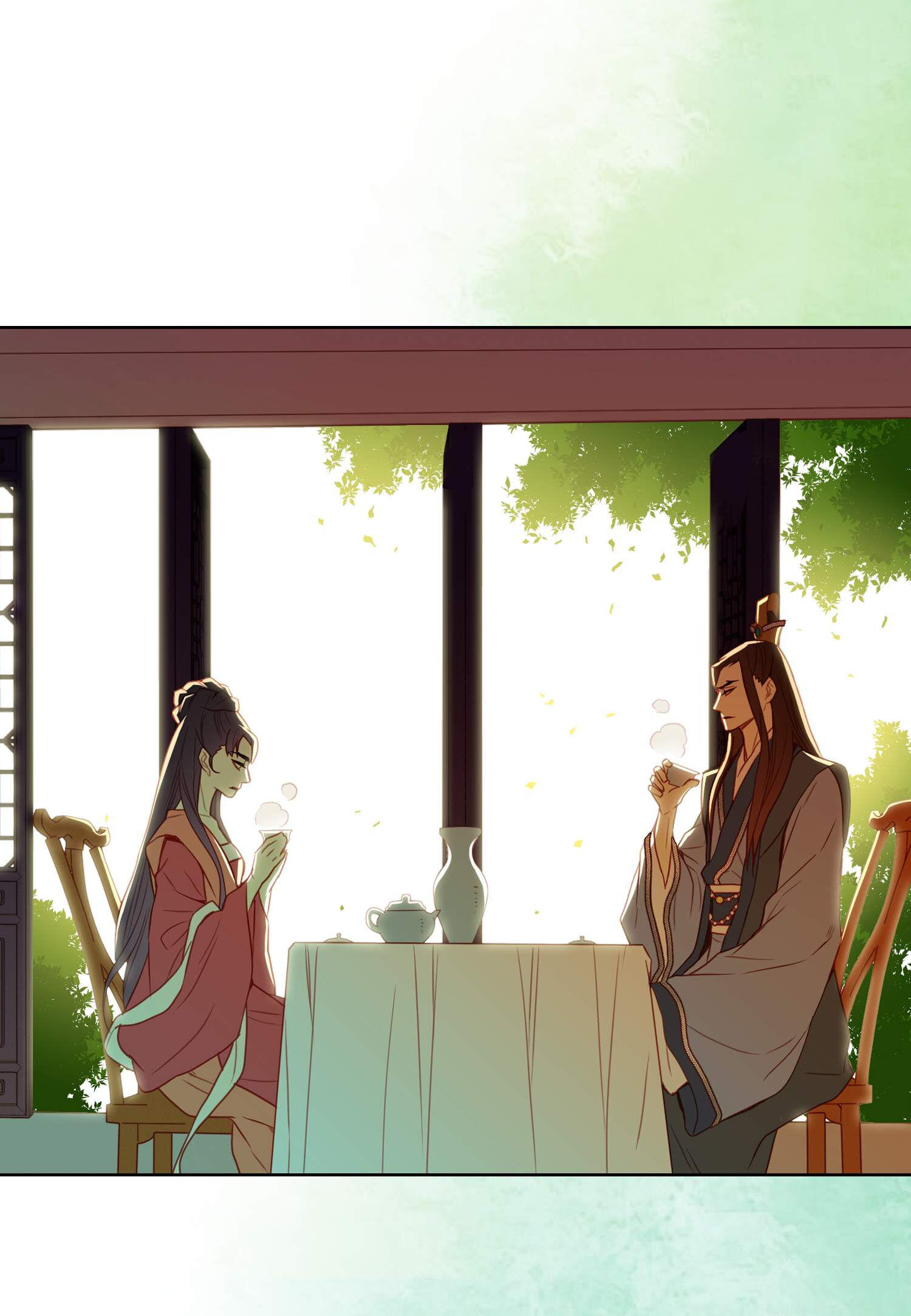 The Wicked Queen Chapter 58 page 28 - Mangakakalots.com