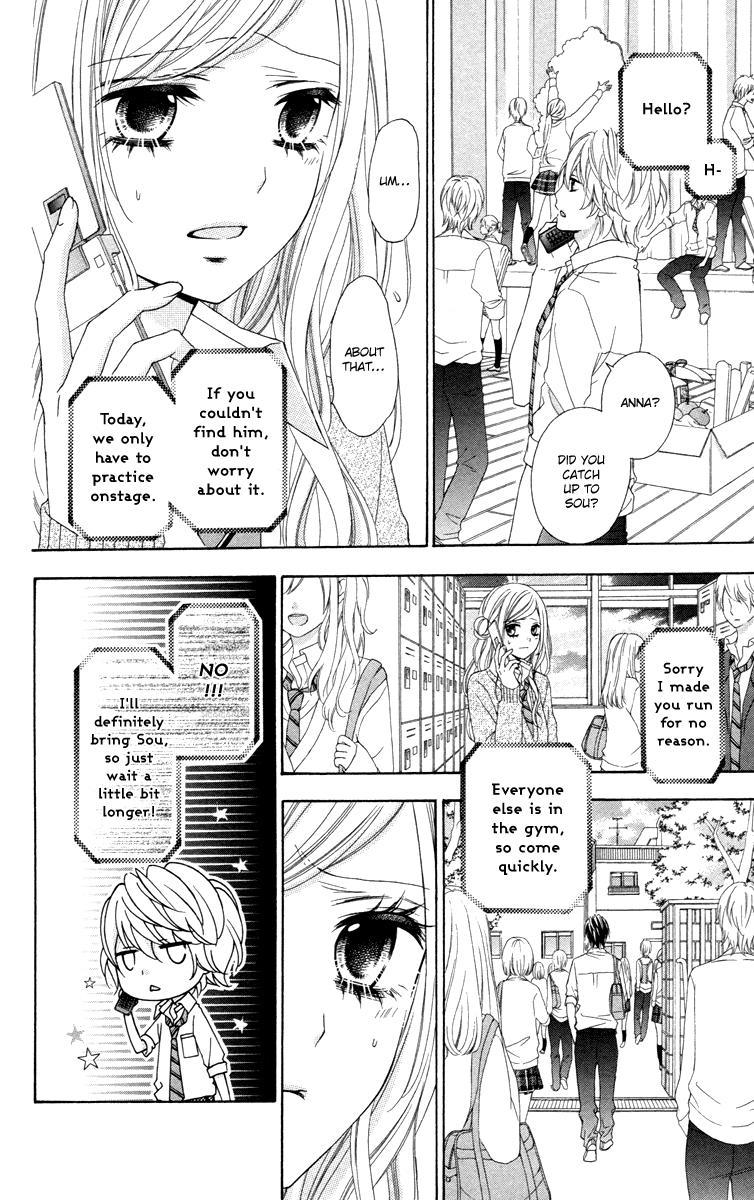 Stardust Wink Chapter 48 page 11 - Mangakakalots.com