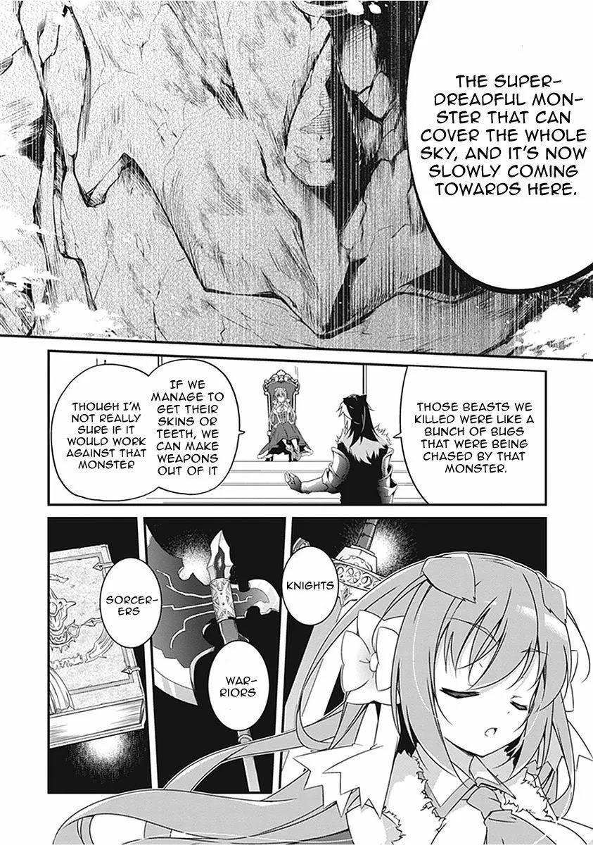 Hakoniwa Oukoku No Souzoushu-Sama Chapter 15 page 14 - Mangakakalots.com