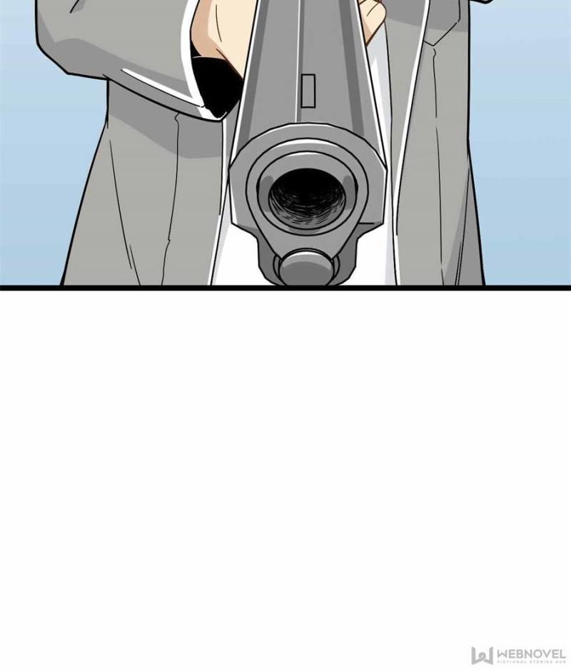 My Mobster Girlfriend Chapter 139 page 33 - Mangakakalot
