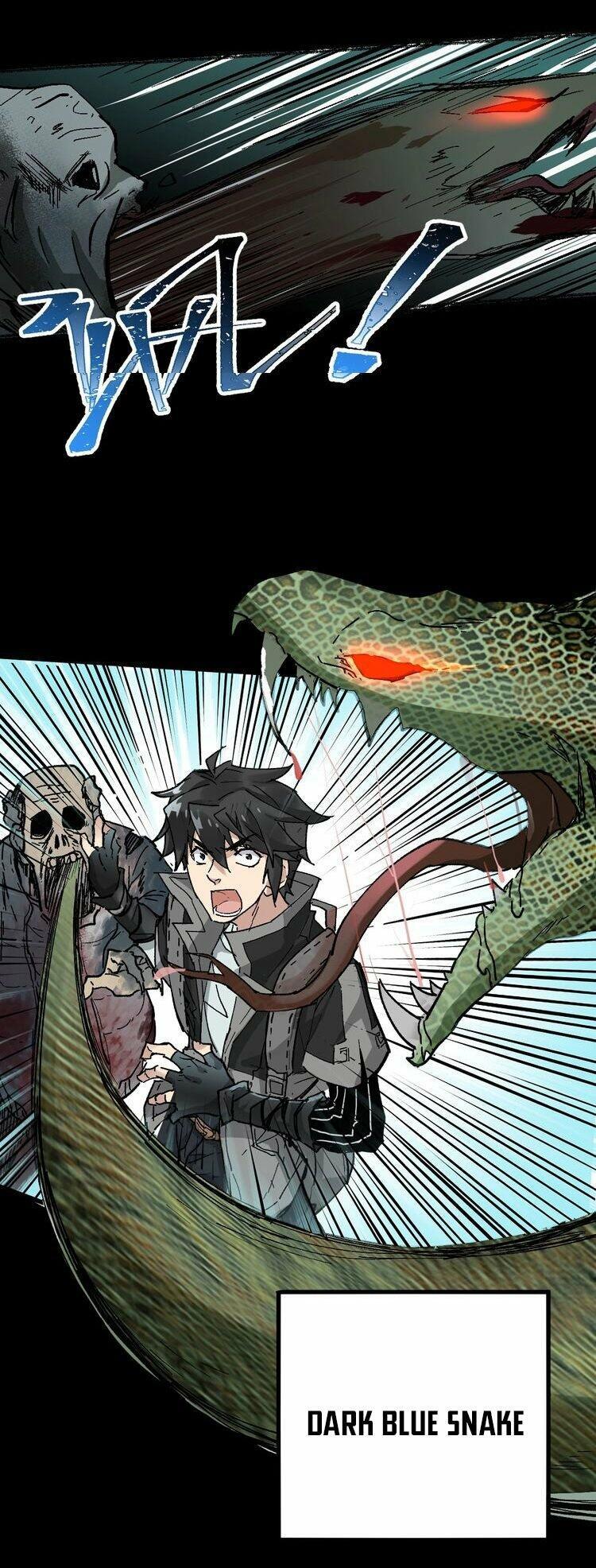 The Sacred Ruins Chapter 48 page 18 - Mangakakalots.com