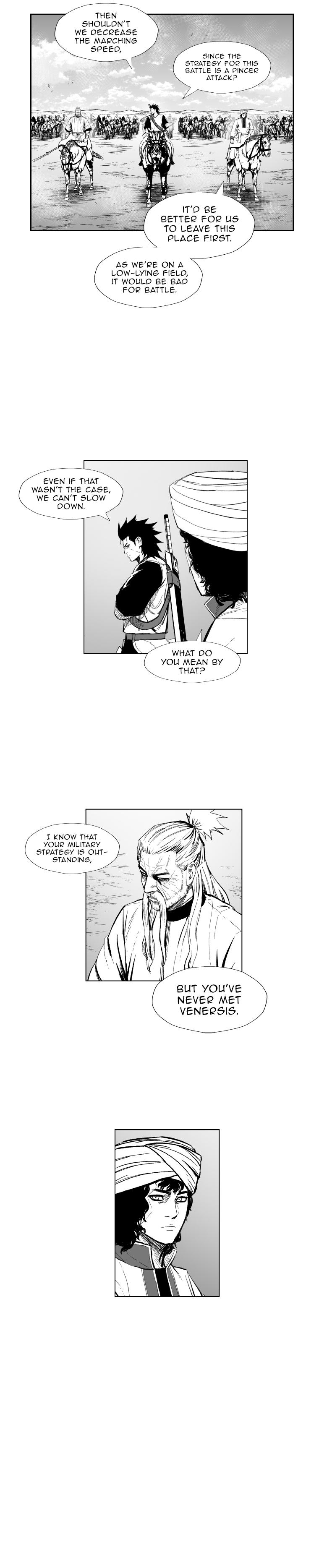 Red Storm Vol.16 Chapter 363 page 5 - Mangakakalots.com