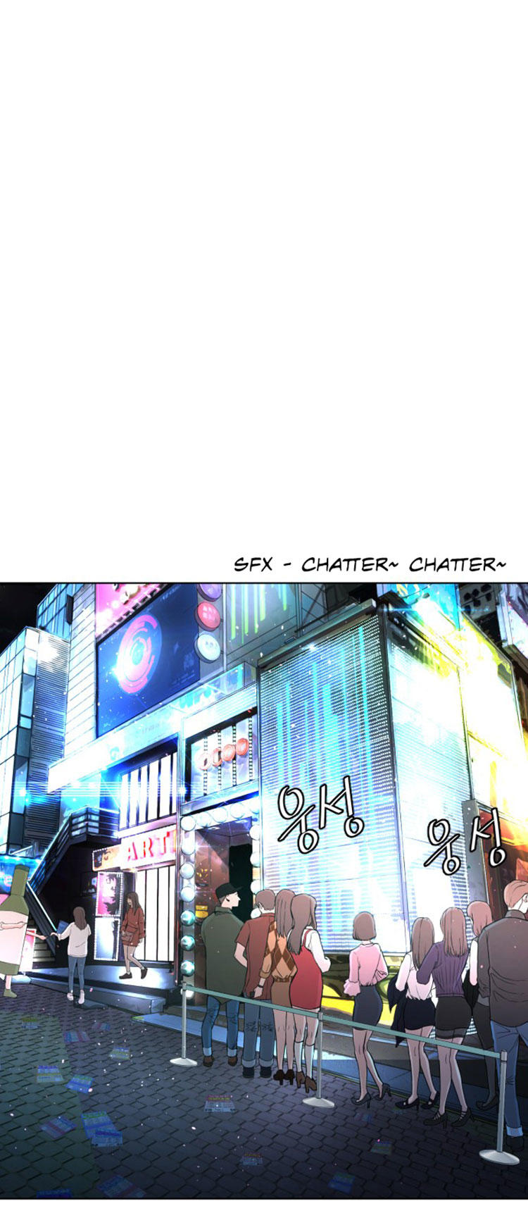 How To Fight Chapter 4: No Excitement page 20 - Mangakakalots.com