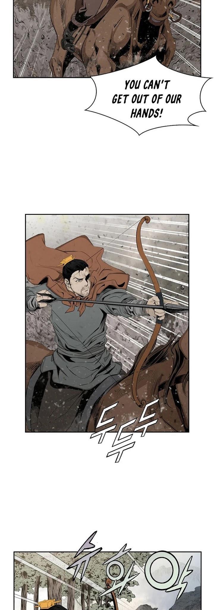 Wizard's Martial World Chapter 82 page 28 - Mangakakalots.com