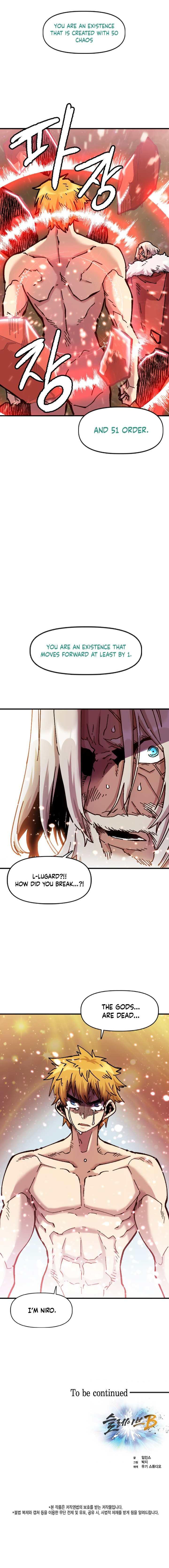 Slave B Chapter 79 page 25 - Mangakakalot