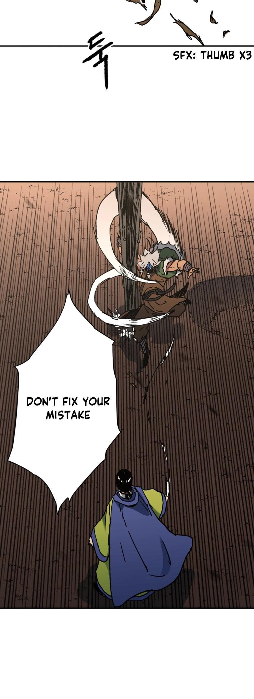 Peerless Dad Chapter 167 page 39 - Mangakakalots.com