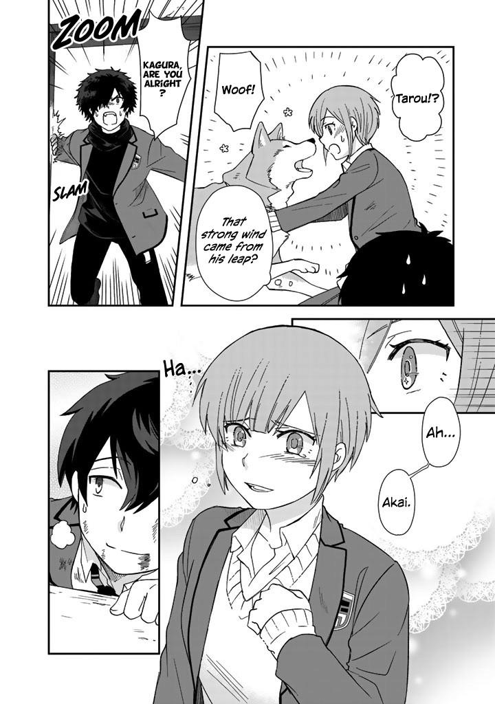 I, Who Possessed A Trash Skill 【Thermal Operator】, Became Unrivaled. Chapter 8 page 9 - Mangakakalots.com
