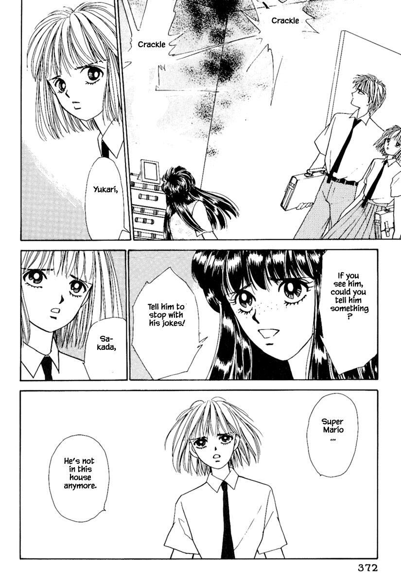 Shi To Kanojo To Boku Chapter 9.2 page 17 - Mangakakalots.com