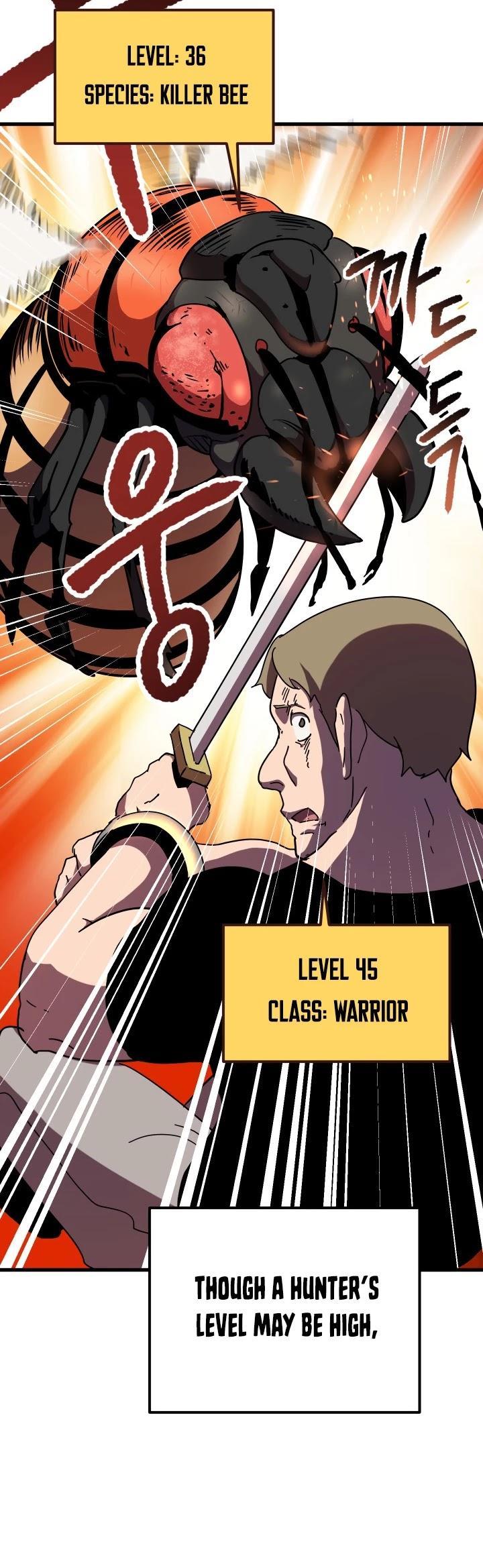 Survival Story Of A Sword King In A Fantasy World Chapter 53 page 9 - Mangakakalots.com