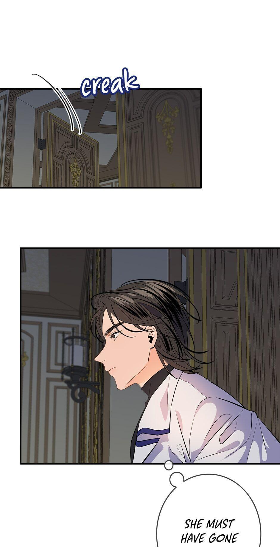 The Great Wish Chapter 98 page 39 - Mangakakalots.com
