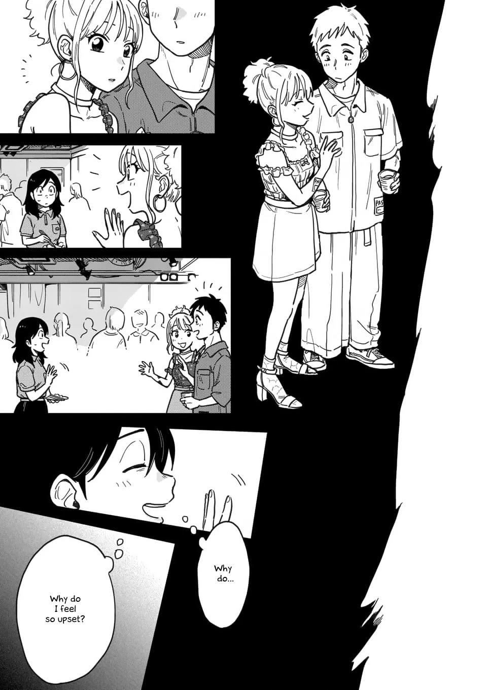 So, Do You Wanna Go Out, Or? Chapter 14 page 13 - Mangakakalots.com