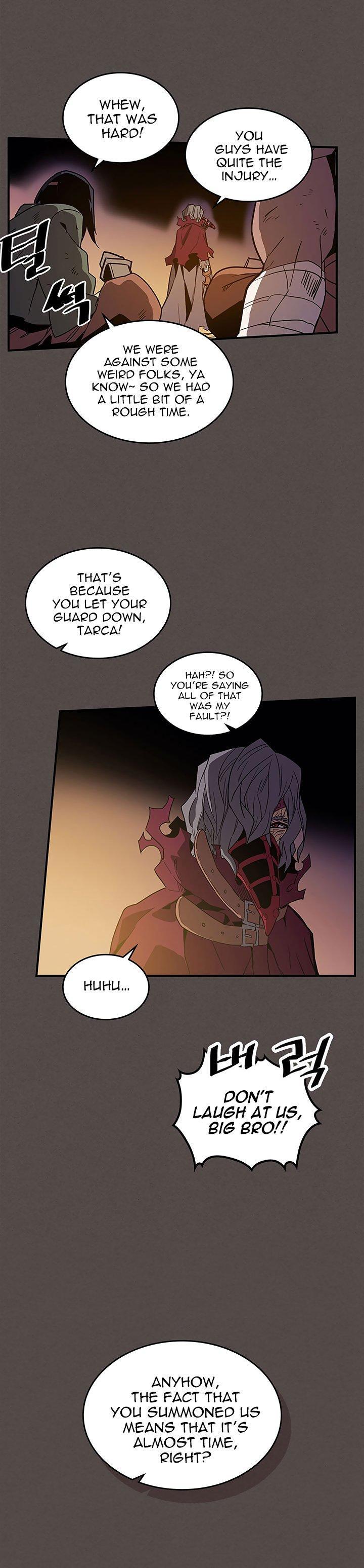 A Returner's Magic Should Be Special Chapter 87 page 28 - Mangakakalots.com