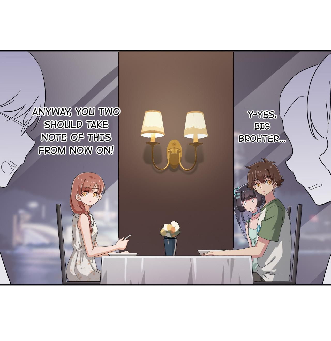 God Gave Me This Awkward Superpower, What Is It For? Chapter 41: Luo Shenshi's Gone Mad... page 35 - Mangakakalots.com