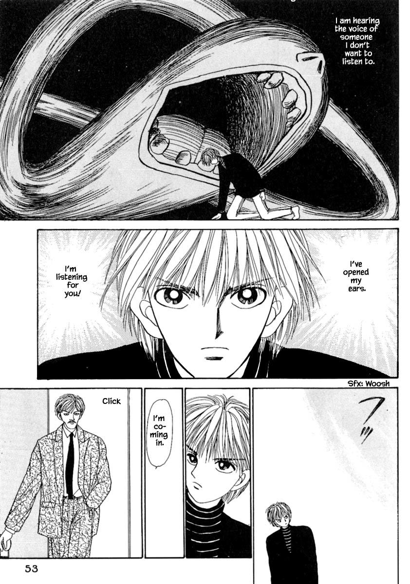 Shi To Kanojo To Boku Chapter 10.2 page 20 - Mangakakalots.com