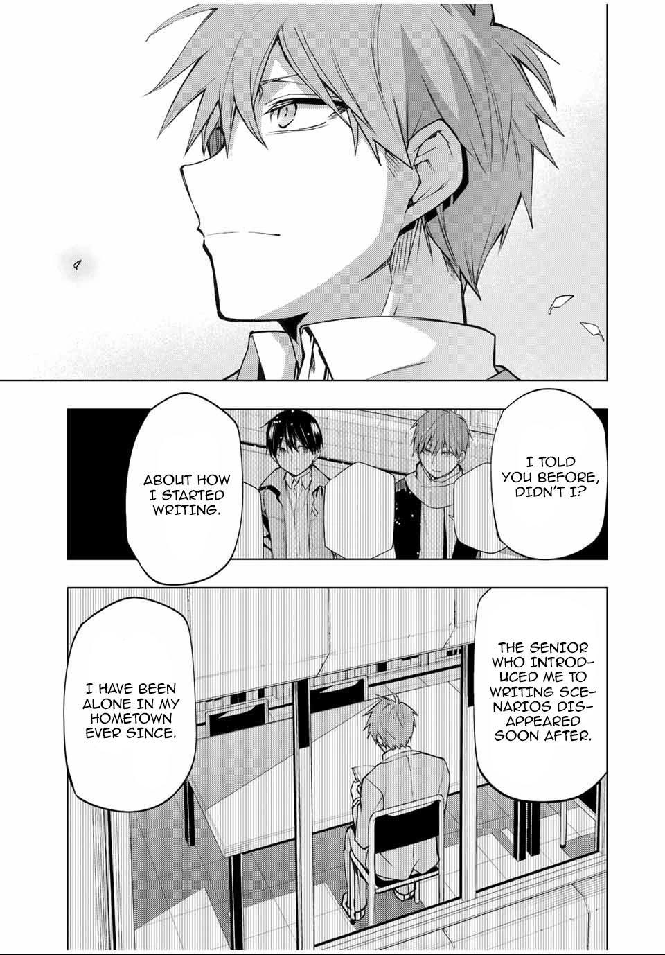 Remake Our Life! Chapter 25 page 28 - Mangakakalots.com