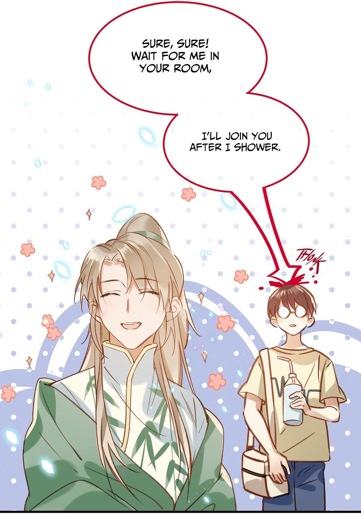I Ship My Rival X Me Chapter 10 page 12 - Mangakakalots.com