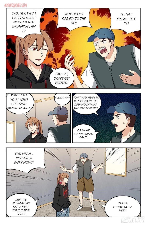 Strongest Anti M.e.t.a Chapter 295 page 3 - Mangakakalots.com