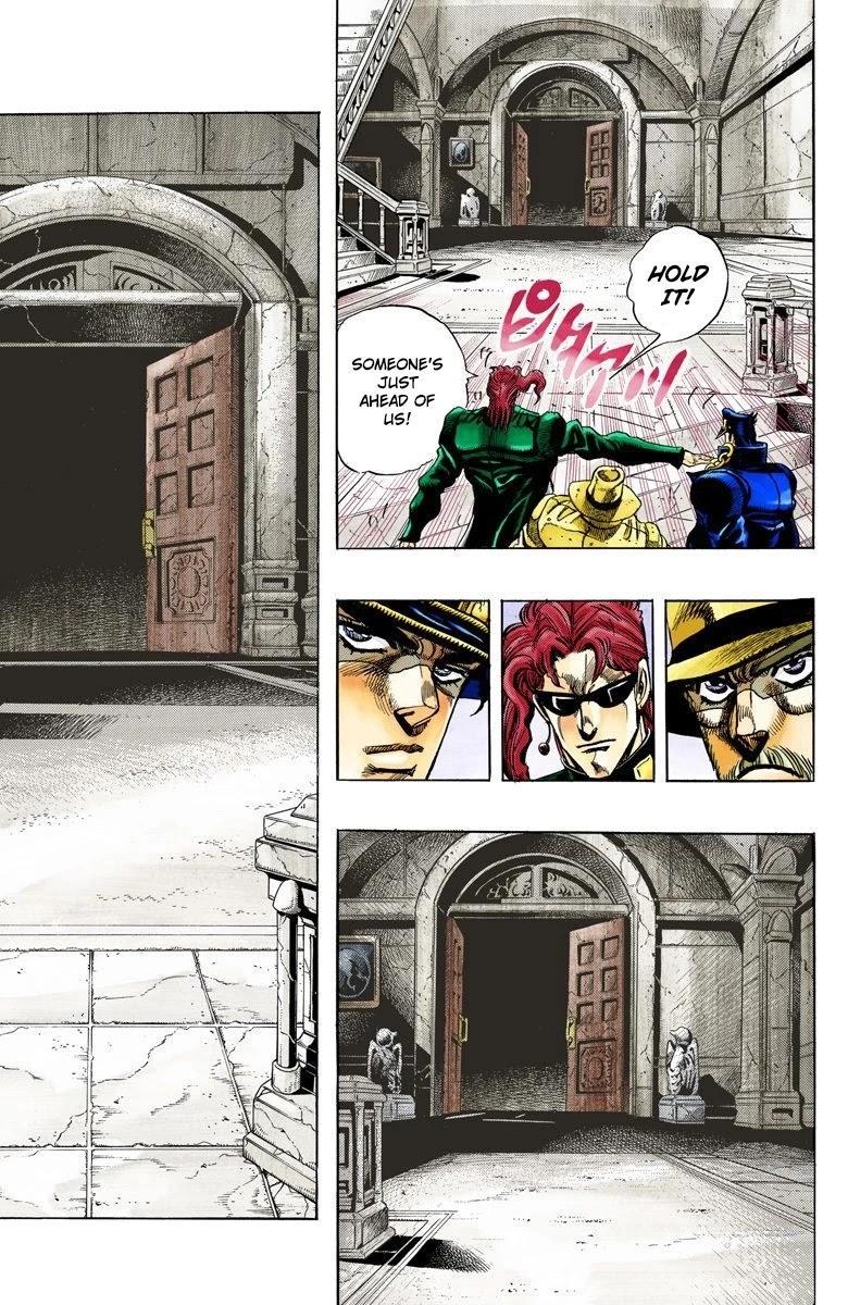 Oingo Boingo Brothers Adventure Chapter 134: Dio's World Part 1 page 7 - Mangakakalots.com