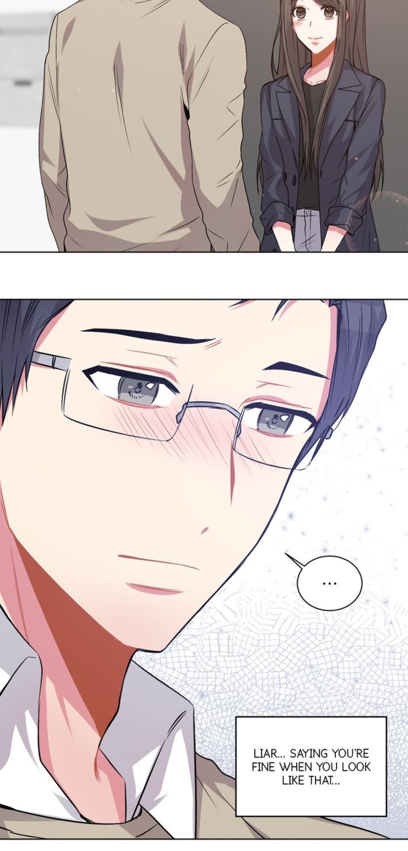 I Found Somebody To Love Chapter 74 page 17 - Mangakakalots.com