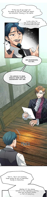 Don'T Call Me Sister Chapter 19 page 4 - Mangakakalots.com