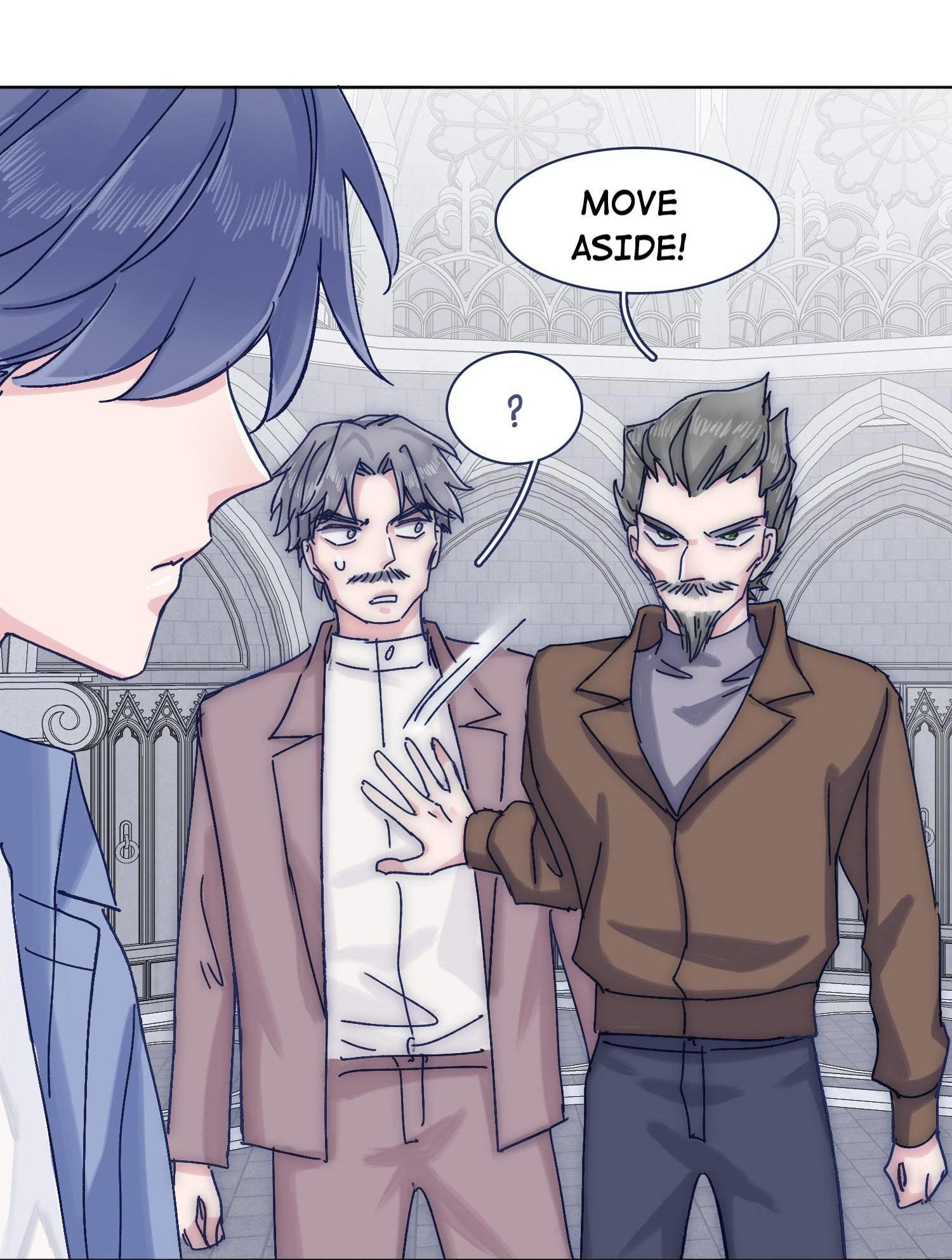 I Offer My Neck To You Chapter 69 page 33 - Mangakakalot