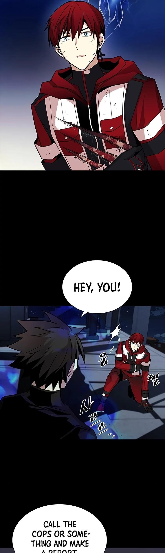 Villain To Kill Chapter 25 page 9 - Mangakakalots.com