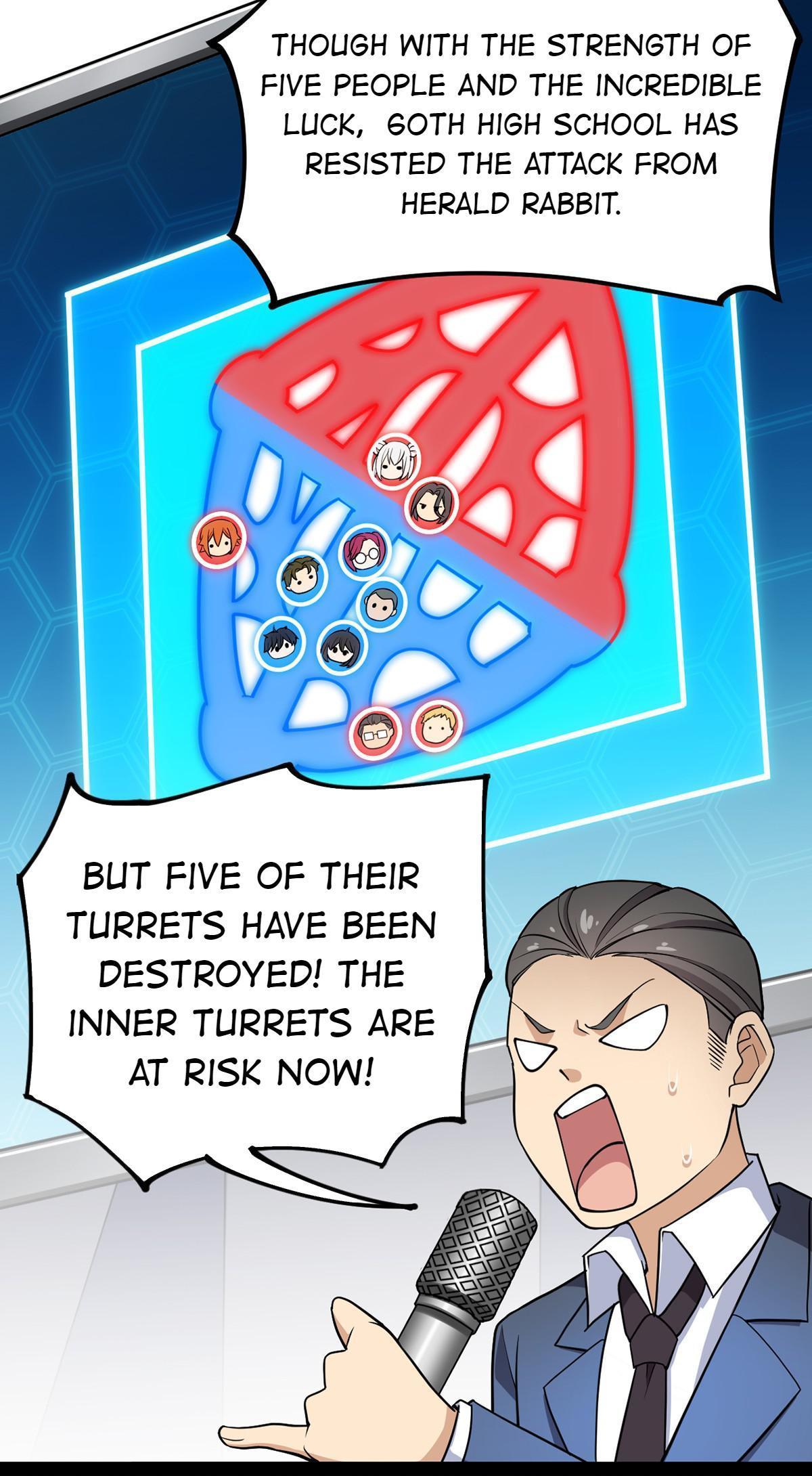 The Daily Life Of Immortal King Chapter 49: I Am Best At Lane Pushing! page 3 - Mangakakalot