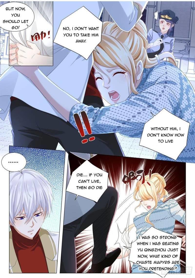 Divine Hero'S Skyfall System Chapter 223 page 5 - Mangakakalots.com