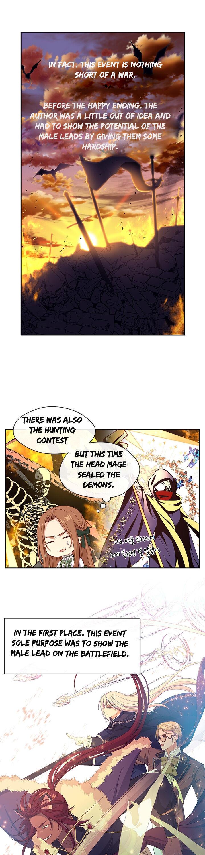 Beware Of The Villainess! Chapter 72 page 10 - Mangakakalots.com