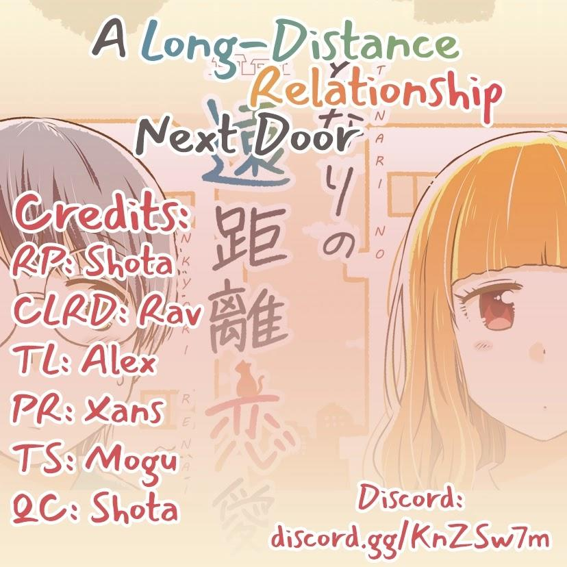 A Long-Distance Relationship Next Door Chapter 20: Labyrinth Suite page 3 - Mangakakalots.com