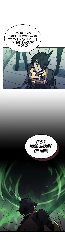 A Returner's Magic Should Be Special Chapter 166 page 10 - Mangakakalots.com