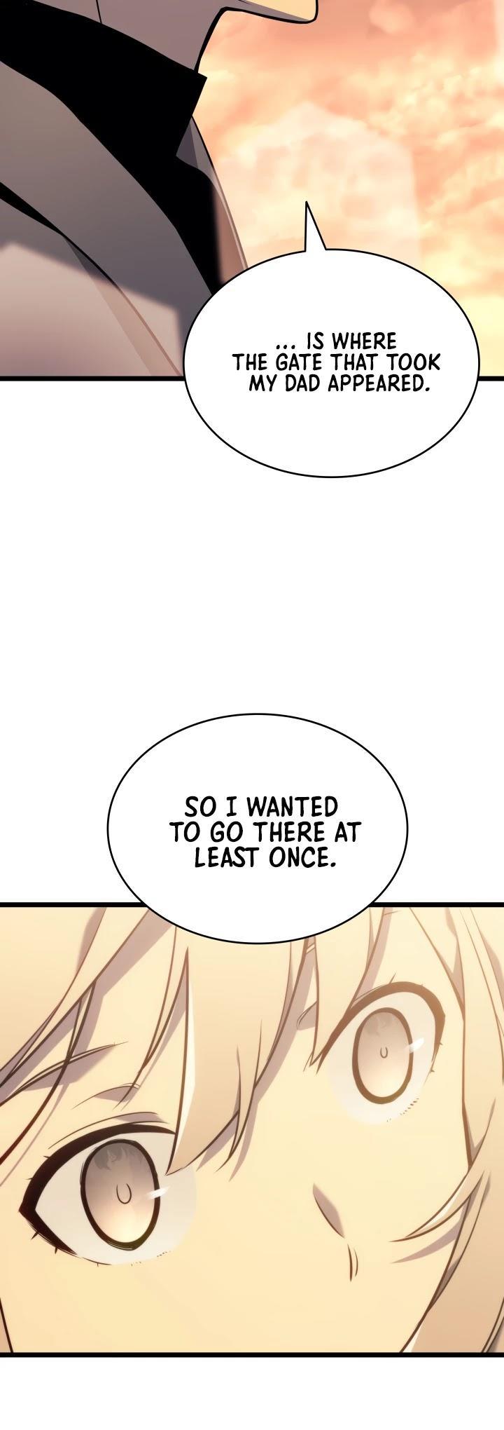 Solo Leveling Chapter 155 page 40 - Mangakakalots.com