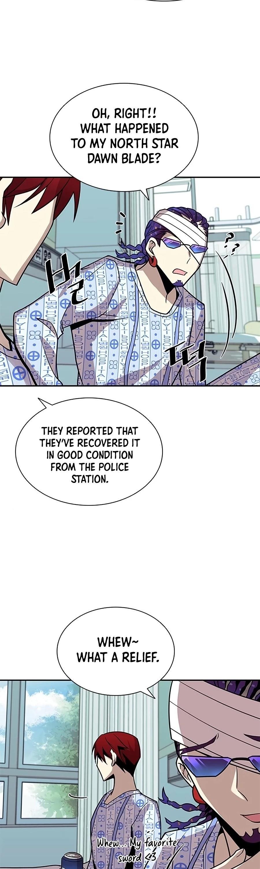 Villain To Kill Chapter 25 page 16 - Mangakakalots.com