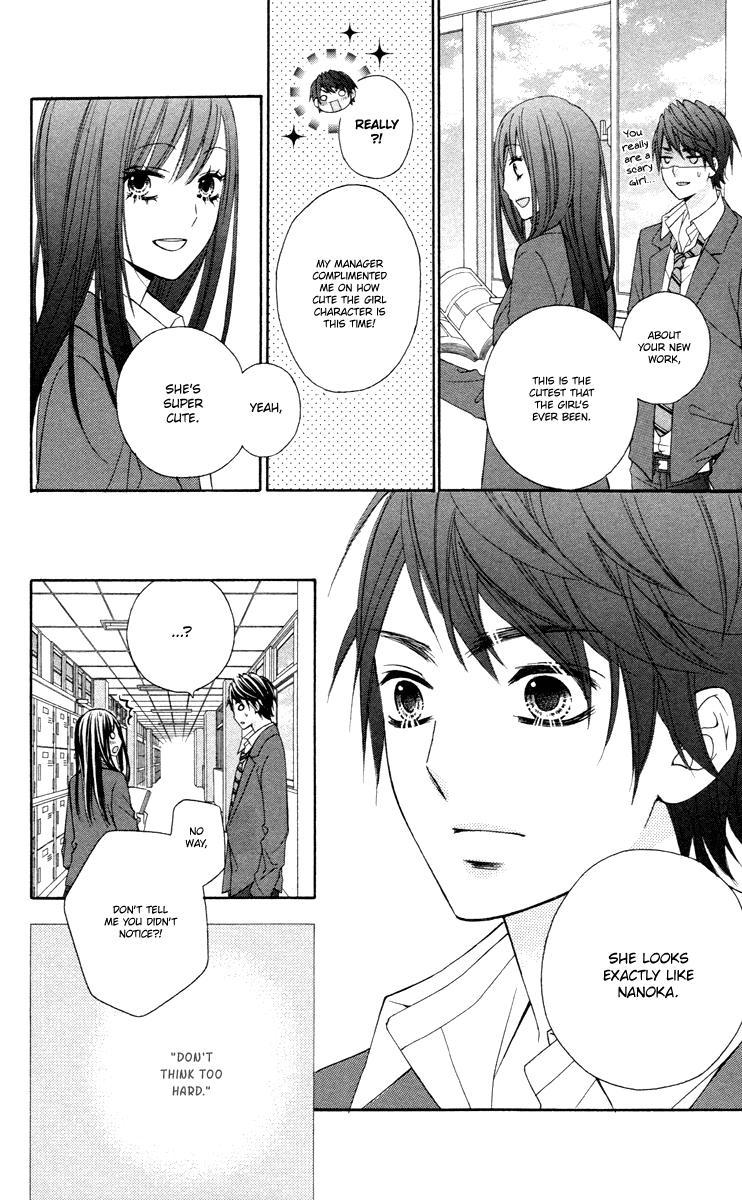 Stardust Wink Chapter 49.2 page 33 - Mangakakalots.com