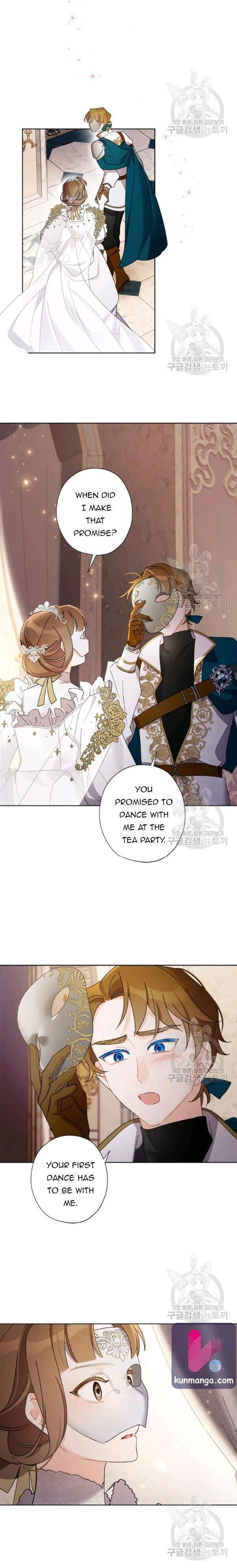I Raised Cinderella Preciously Chapter 41.5 page 7 - Mangakakalots.com
