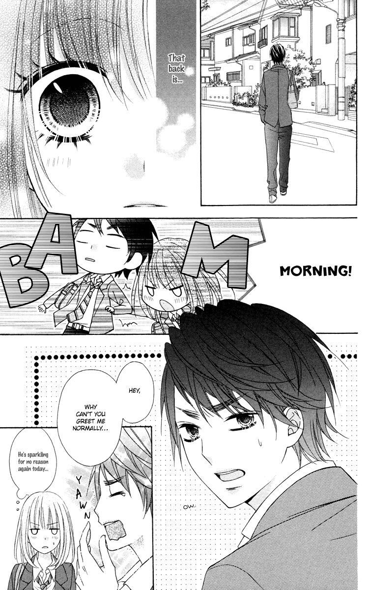 Stardust Wink Chapter 49.1 page 29 - Mangakakalots.com