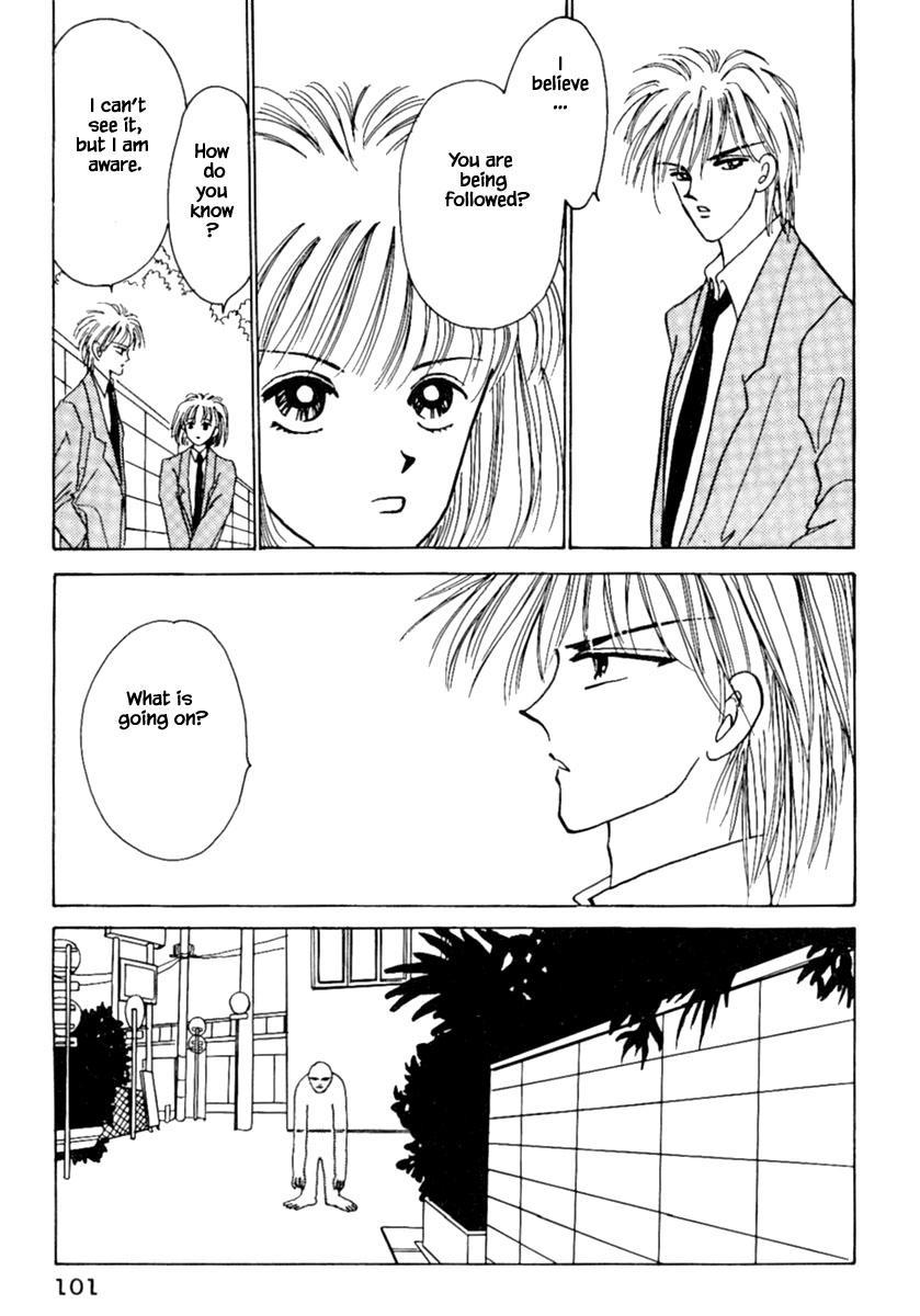 Shi To Kanojo To Boku Chapter 4 page 16 - Mangakakalots.com