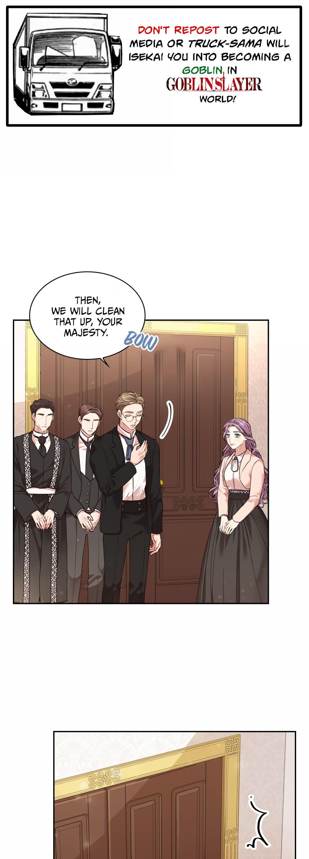 I Became The Tyrant'S Secretary Chapter 27 page 1 - Mangakakalots.com