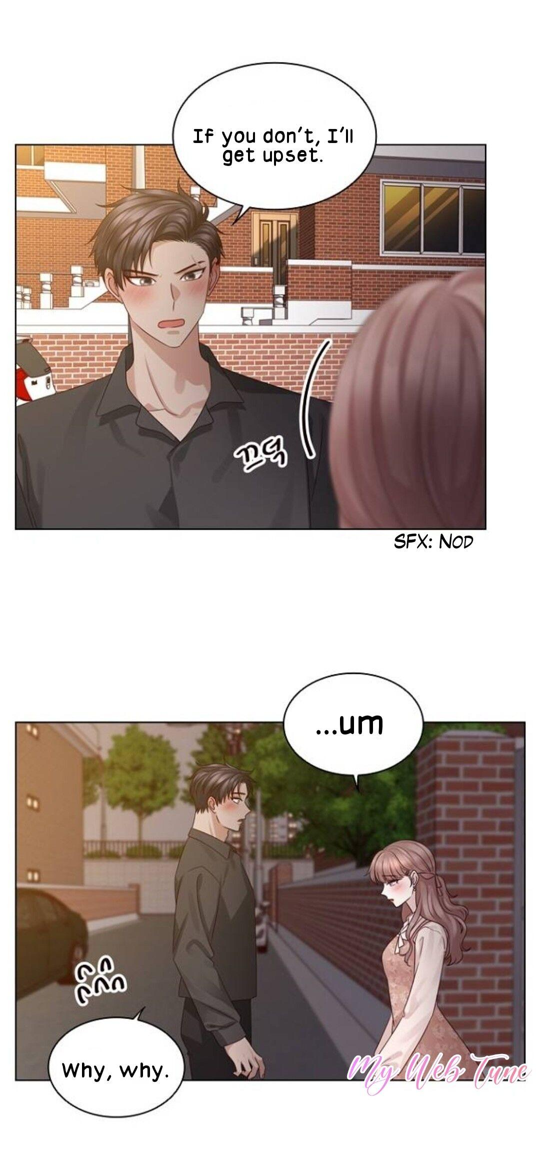 My Ex-Boyfriends Fell In Love With Me Chapter 47 page 7 - Mangakakalots.com