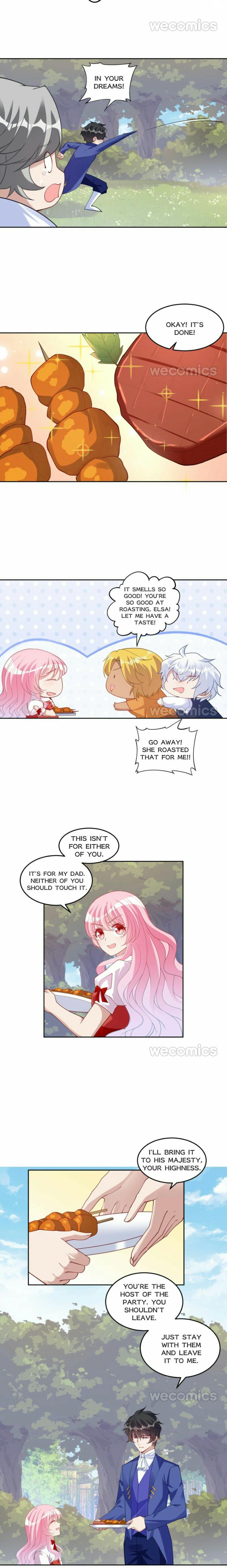 A Queen's Law Of Survival Chapter 124 page 7 - Mangakakalots.com