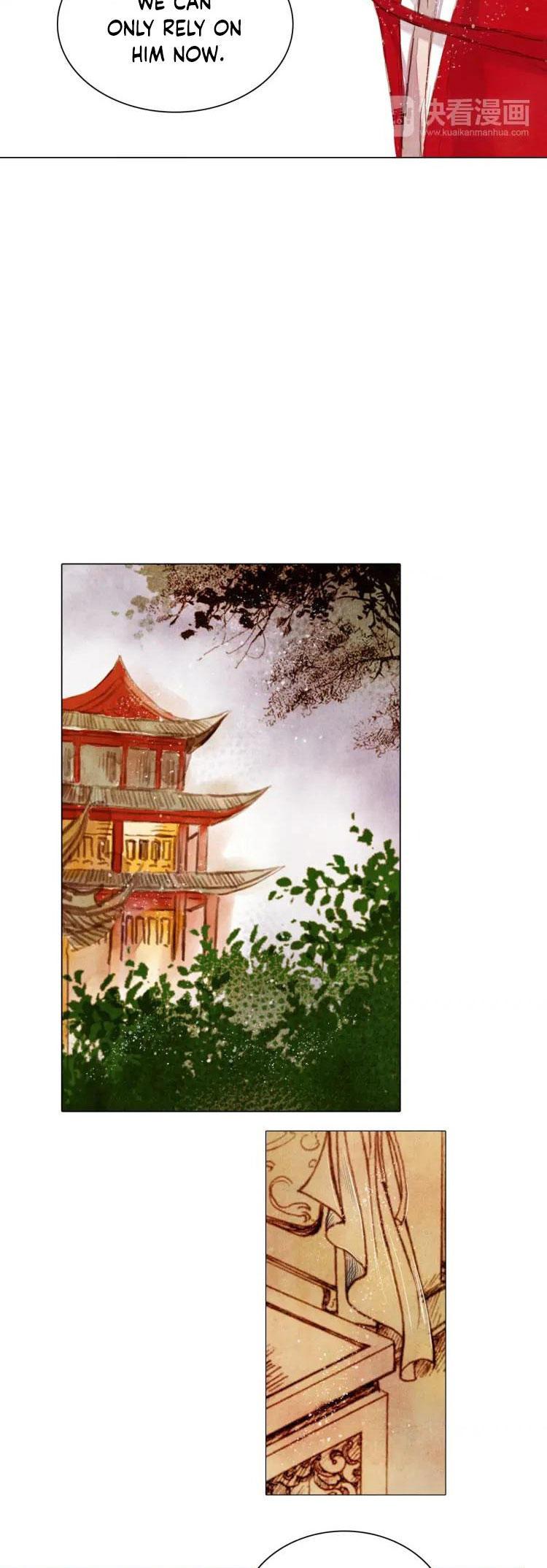 Shan Yue Chapter 18 page 9 - Mangakakalots.com