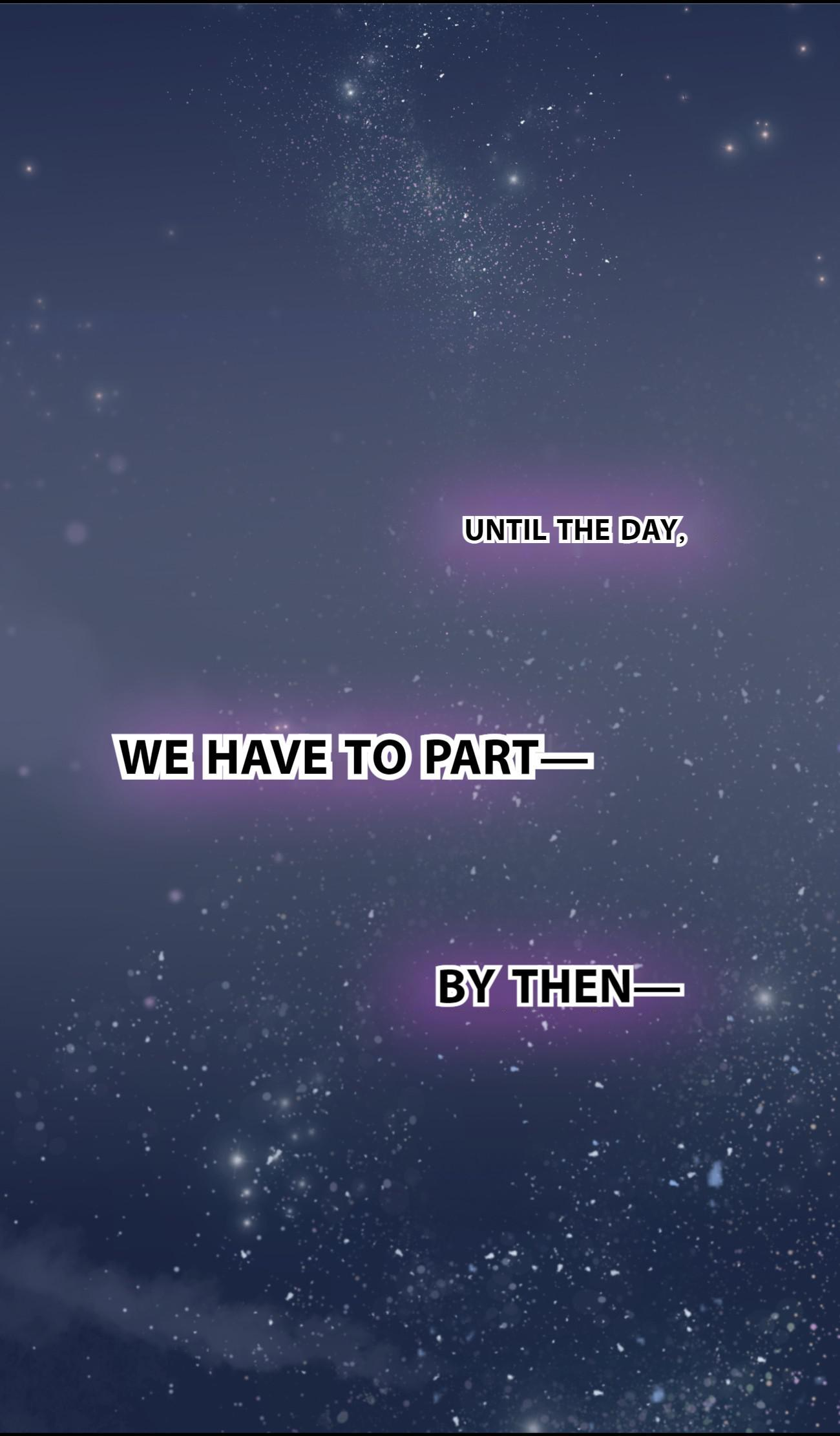 In The Starry Depths Chapter 26: Birthday Gift page 45 - Mangakakalots.com