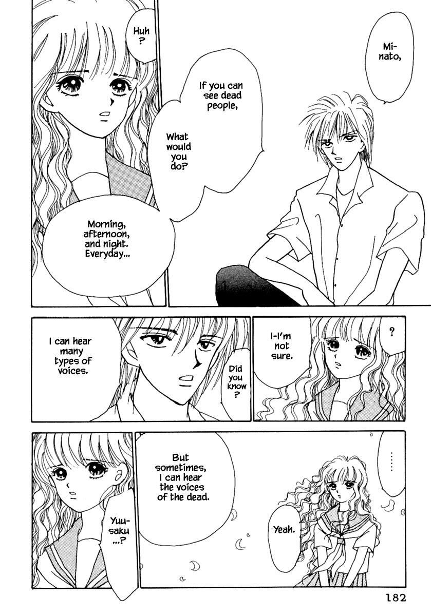 Shi To Kanojo To Boku Chapter 6.1 page 16 - Mangakakalots.com