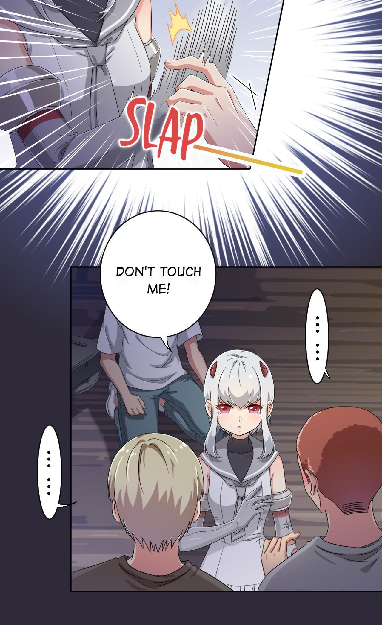God Gave Me This Awkward Superpower, What Is It For? Chapter 40: Don't Shoot At Them page 11 - Mangakakalots.com