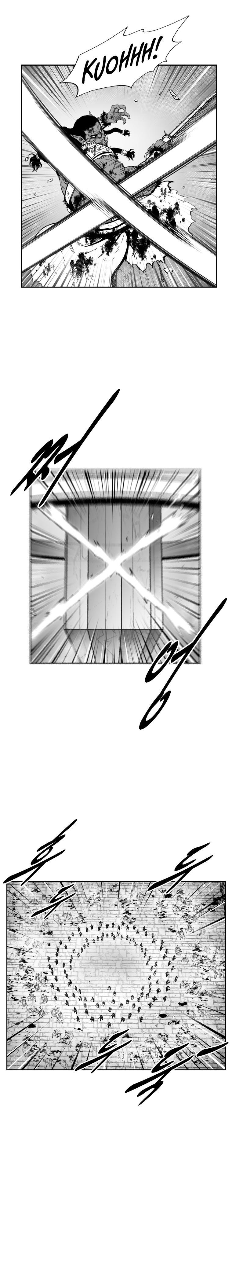 Red Storm Vol.16 Chapter 363 page 23 - Mangakakalots.com
