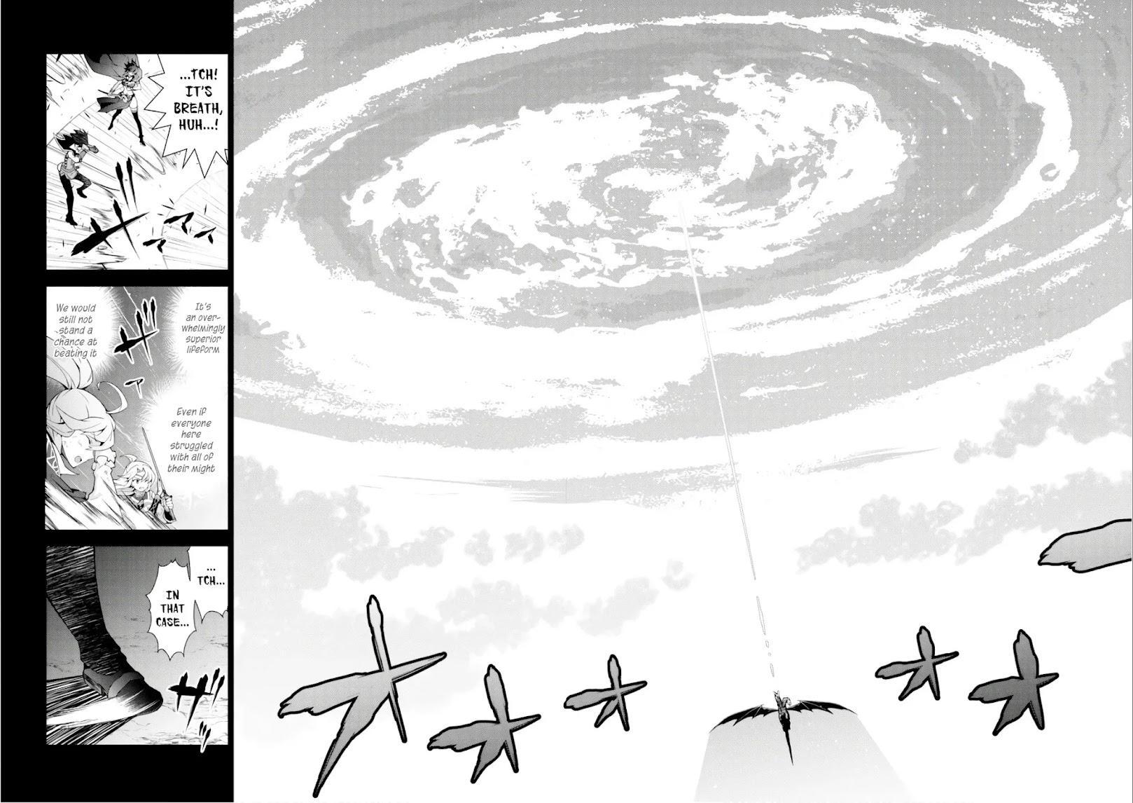 Isekai Cheat Magician Chapter 28 page 7 - Mangakakalots.com
