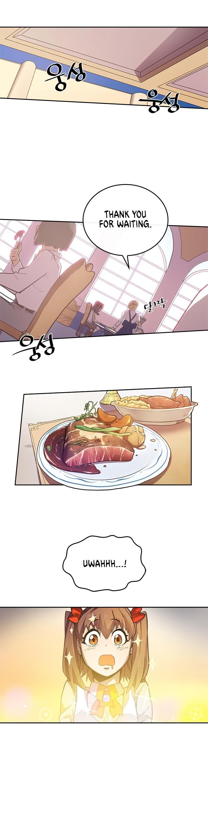 A Returner's Magic Should Be Special Chapter 22 page 2 - Mangakakalots.com