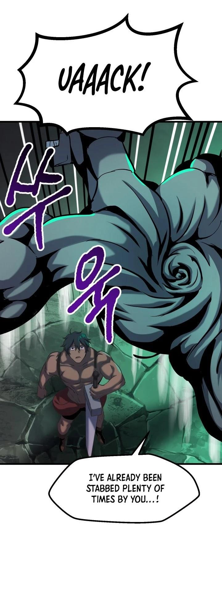 Survival Story Of A Sword King In A Fantasy World Chapter 44 page 38 - Mangakakalots.com