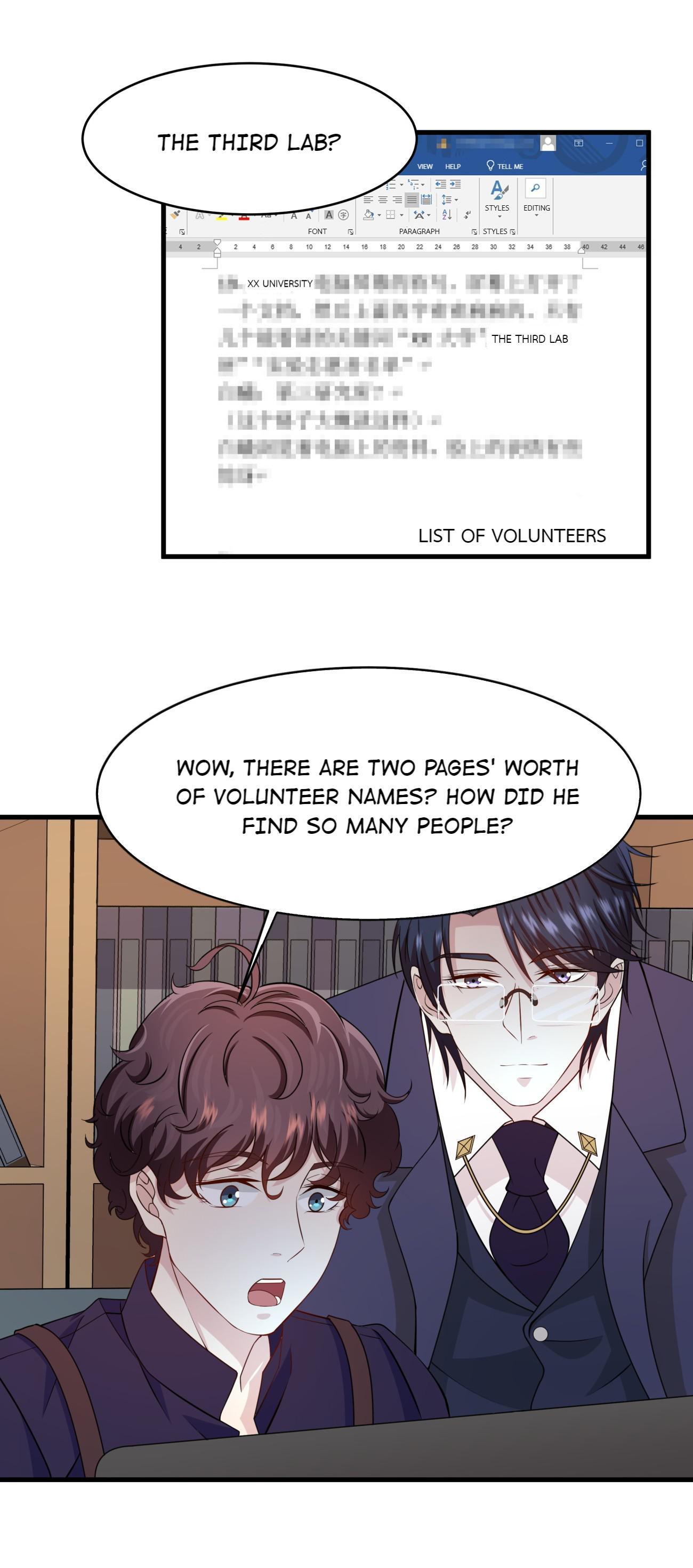 In The Starry Depths Chapter 29: Wu Zigang's Ambition page 29 - Mangakakalots.com